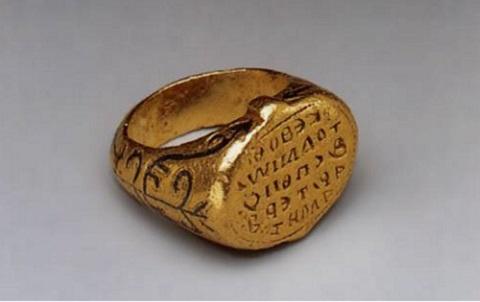 Печатка Древнего Востока