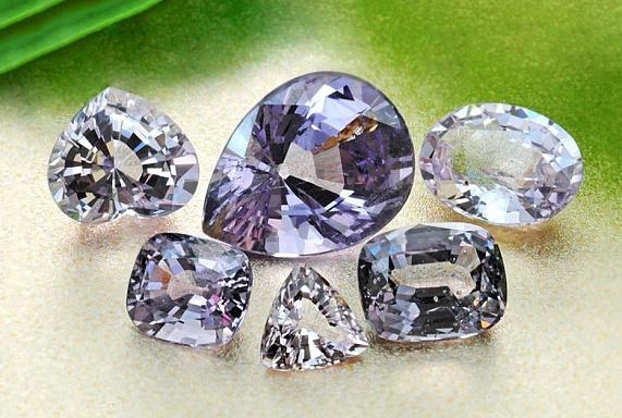 Драгоценные камни: названия и фото с описанием