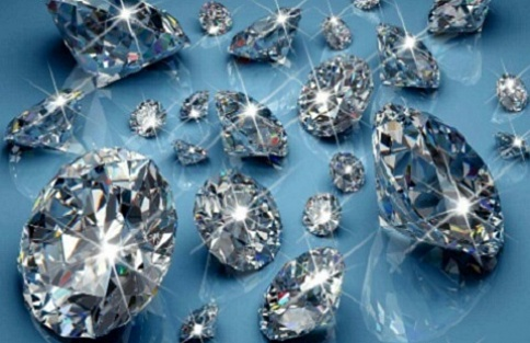 Алмазные огранки для драгоценностей